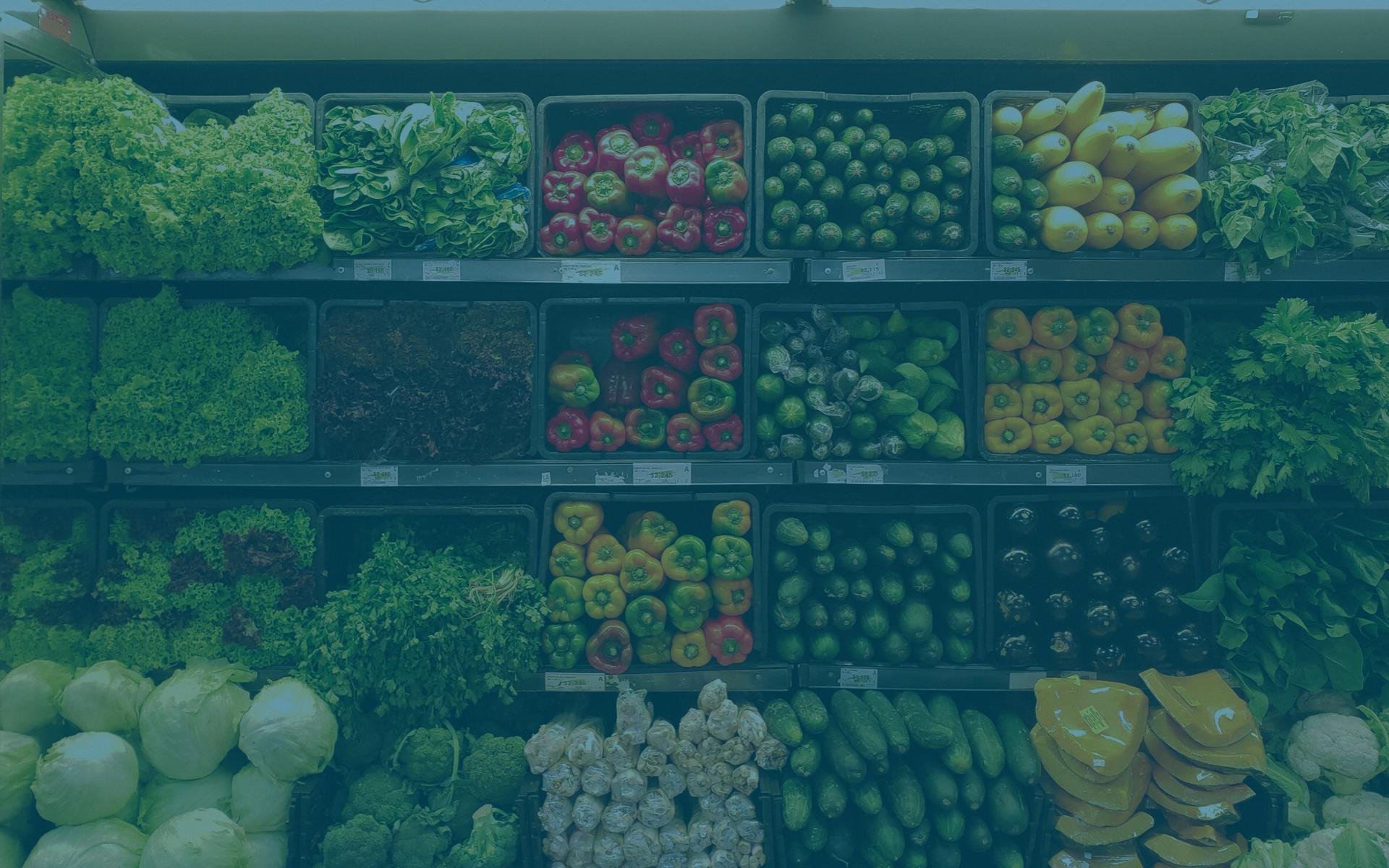 Supermarket Handbook 2020