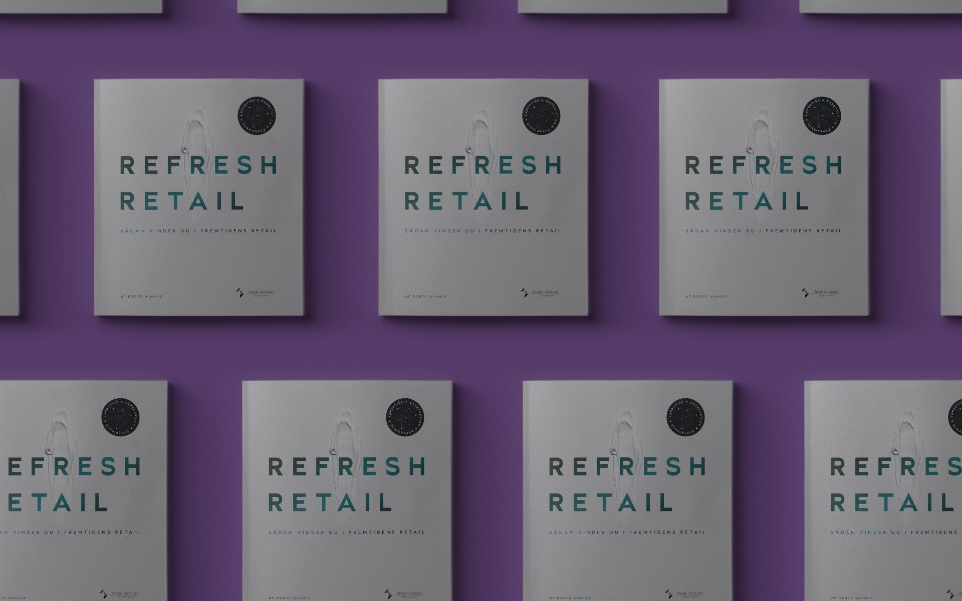 Trend Book: <br> Refresh Retail
