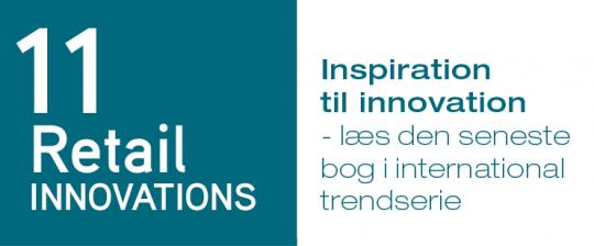 Retail Innovations