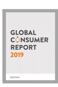 Global Consumer Report 2019
