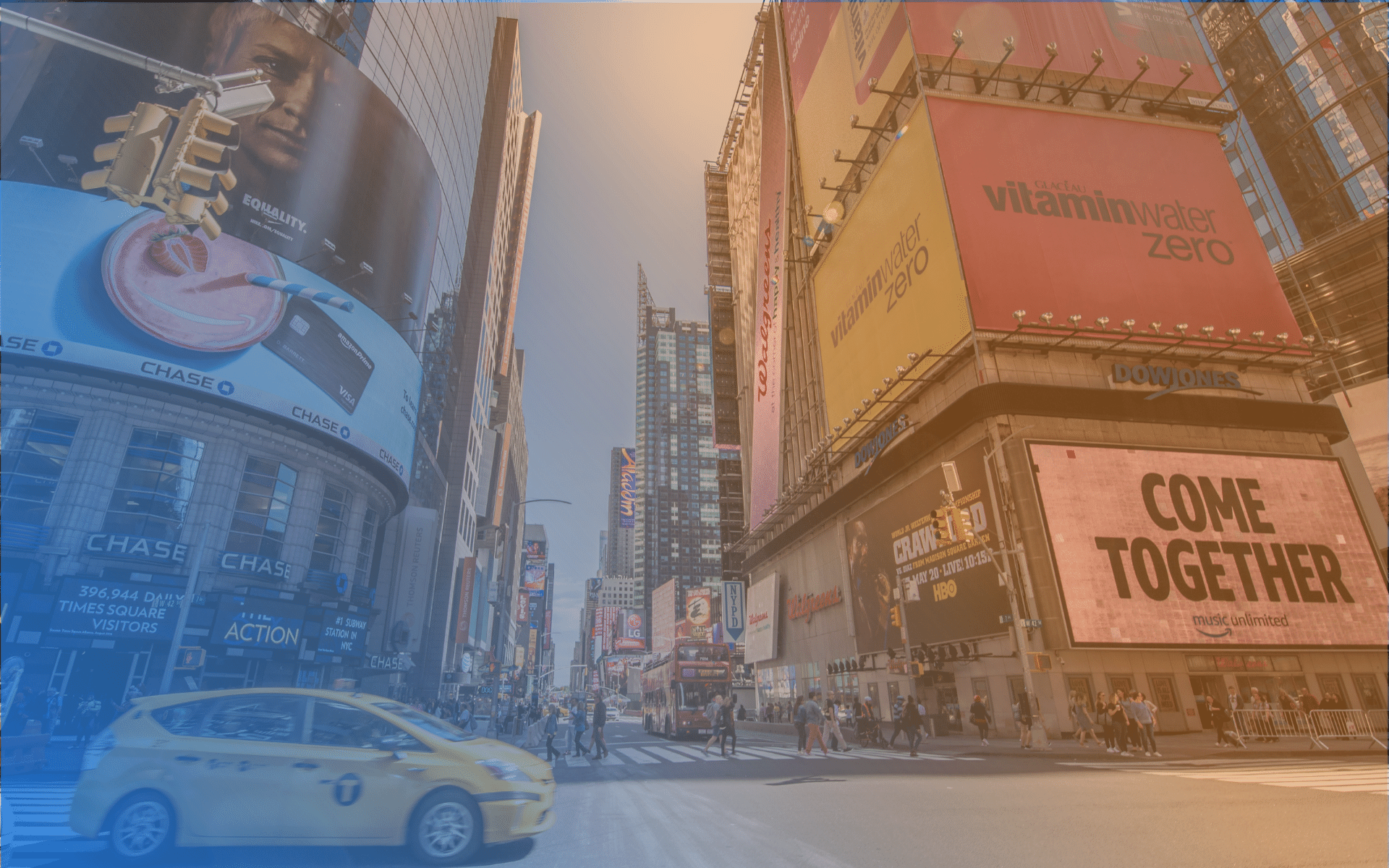 Studietur til New York og NRF Retail's Big Show