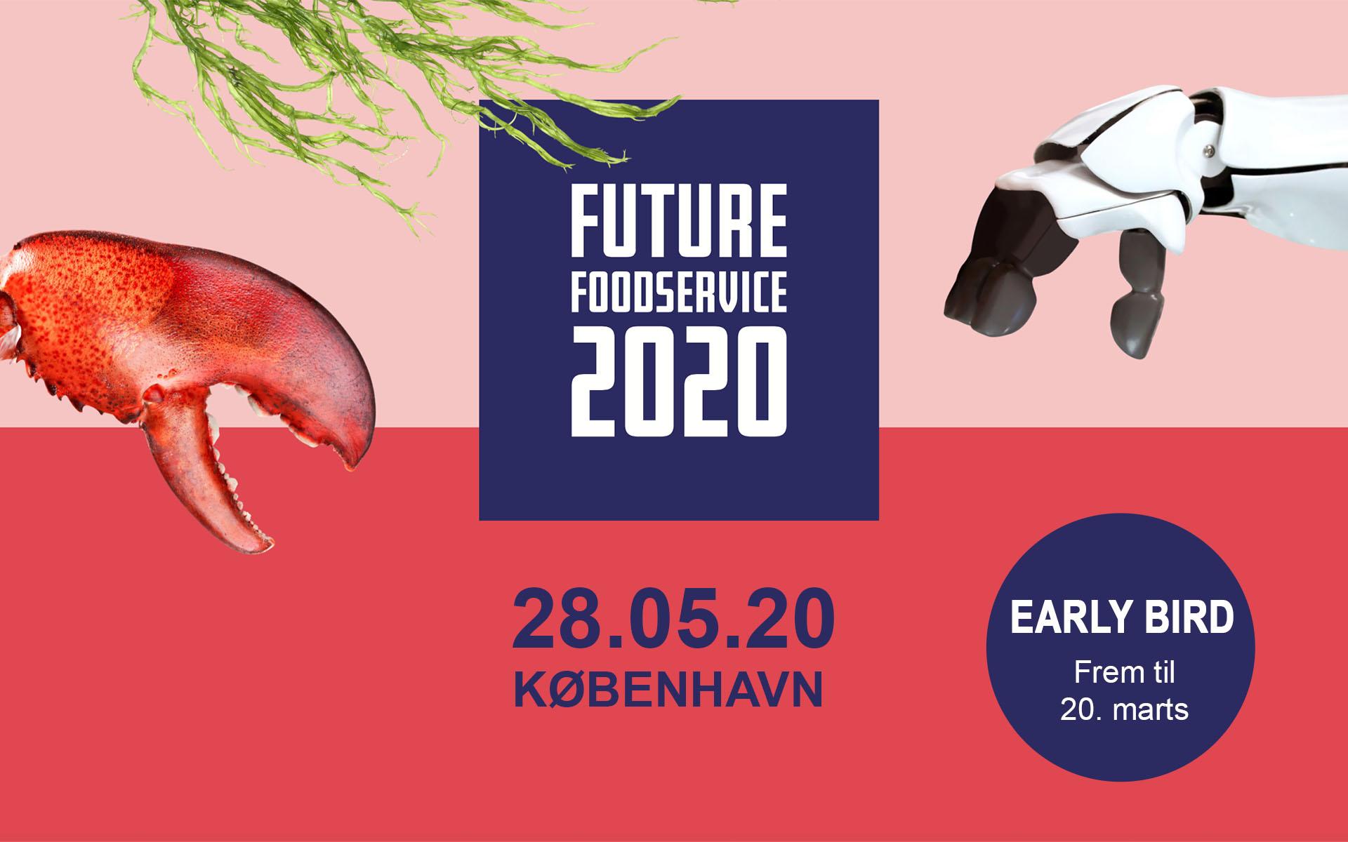 future foodservice
