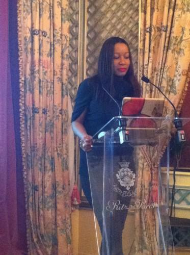 Uche Okonkwo, Luxury Online specialist