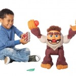 Imaginext Bigfoot the Monster fra Fisher-Price. (Foto: Toys'R'Us)