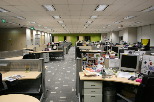 tomt-kontor